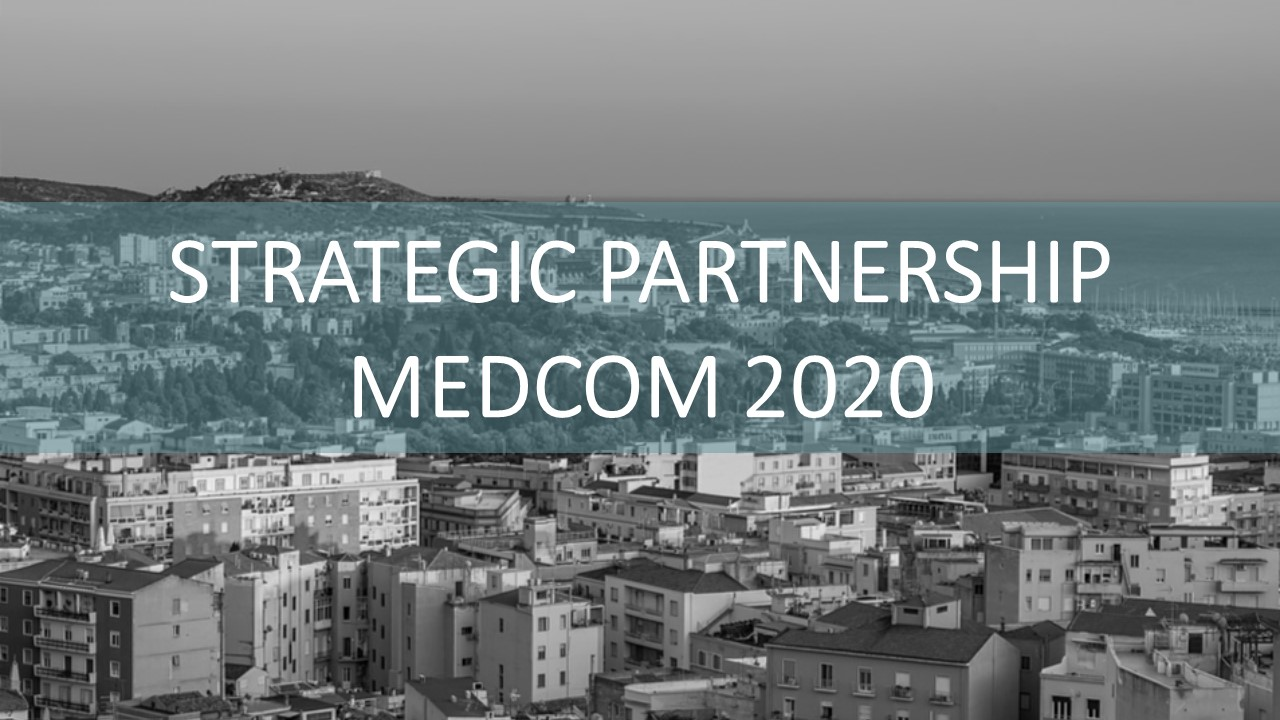 Strategic Partnership MedCOM